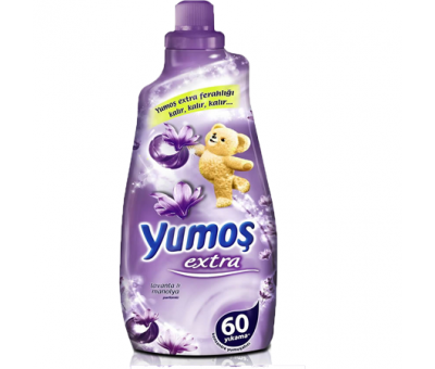 YUMOS EXTRA LAVANTA & MANOLYA 1440 ML