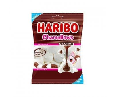 HARIBO CHOCOLATE 62 GR
