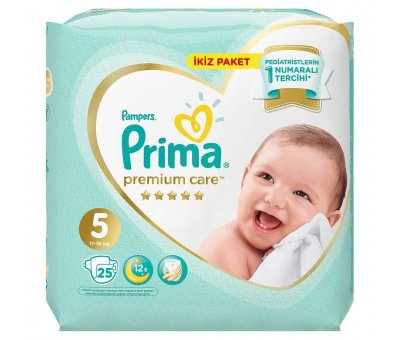 PRIMA PREMIUM CARE JUNIOR 5 11-16 25 AD.