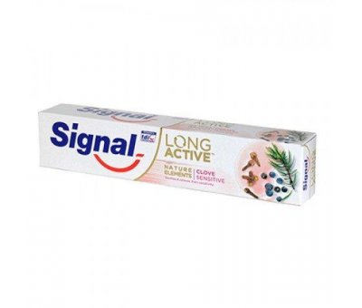 SİGNAL NATURE ELEMENTS CLOVE SENSİTİVİ 75 ML