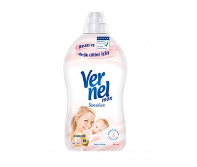 VERNEL MAX SENSİTİVE 1440 ML