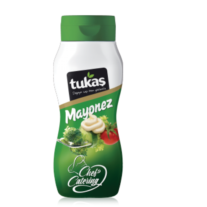 TUKAS CATERING MAYONEZ 600 GR